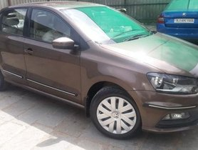 Used Volkswagen Ameo 1.5 TDI Comfortline MT 2016 for sale