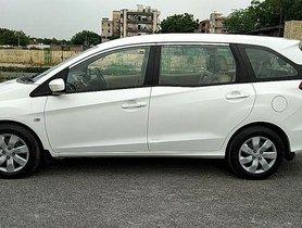 2015 Honda Mobilio  S i-DTEC MT for sale