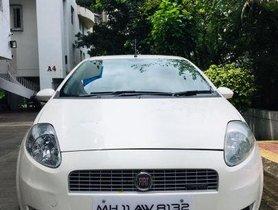 Fiat Punto 1.3 Emotion MT 2012 for sale