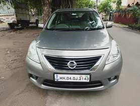 Used 2013 Nissan Sunny XV MT 2011-2014 for sale