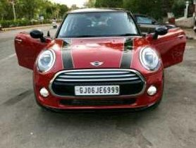 Mini Cooper 3 DOOR Cooper D AT for sale