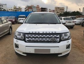 Used 2014 Land Rover Freelander 2 HSE AT for sale