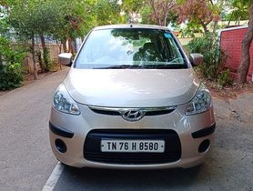 Hyundai i10 2007-2010 Sportz 1.2 MT for sale