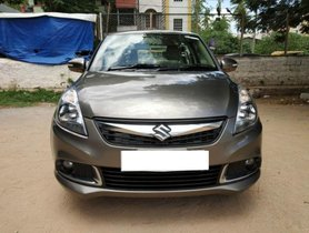Maruti Suzuki Swift Dzire MT 2016 for sale