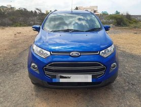 2015 Ford EcoSport  1.5 Ti VCT AT Titanium for sale at low price