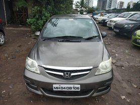 2007 Honda City ZX  GXi MT for sale at low price
