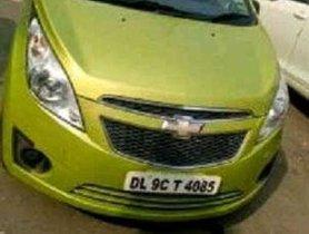 Chevrolet Beat 2010-2013 LT MT for sale