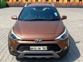 Hyundai i20 Active 1.4 SX with AVN MT for sale