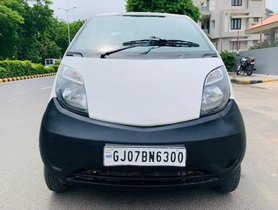 Used Tata Nano CNG XM MT car at low price