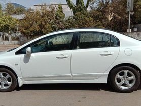 Honda Civic 2006-2010 1.8 S MT for sale