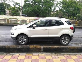 2015 Ford EcoSport  1.5 TDCi Titanium MT for sale at low price