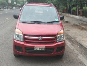 2007 Maruti Suzuki Wagon R  LXI MT for sale