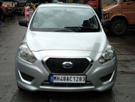 Used Datsun GO Plus T MT 2015 for sale