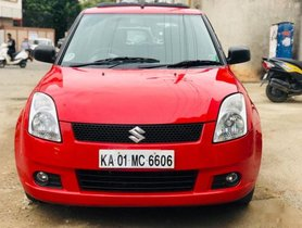 2006 Maruti Suzuki Swift VXI MT for sale