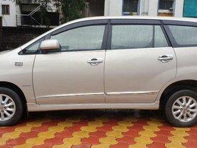 Used 2013 Toyota Innova MT for sale