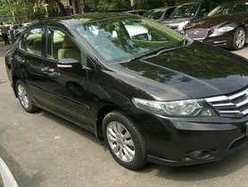 2012 Honda City  V MT for sale at low price