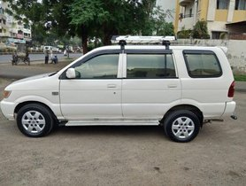 2013 Chevrolet Tavera Neo 3 9 Str BSIII MT for sale at low price