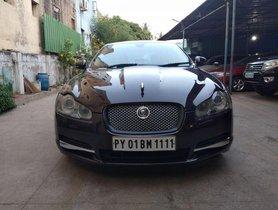 2011 Jaguar XF 3.0 Litre S Premium Luxury AT for sale