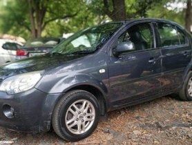 Ford Fiesta Classic 1.4 Duratorq CLXI MT 2011 for sale