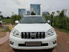 Toyota prado Diesel VX AT 2011 for sale