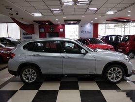2012 BMW X1 M Sport sDrive 20d AT for sale at low price