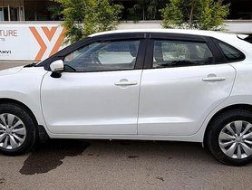 Maruti Baleno Delta MT for sale