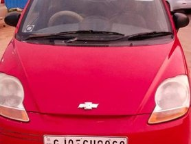 2007 Chevrolet Spark 1.0 LS MT for sale at low price