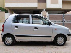 Used 2009 Hyundai Santro Xing  GLS MT for sale