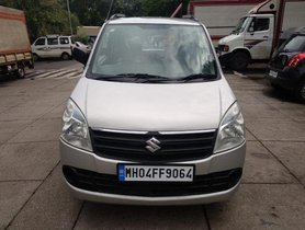 Used Maruti Suzuki Wagon R LXI CNG MT 2012 for sale