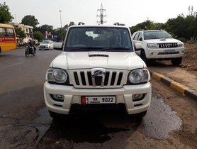 Mahindra Scorpio 2002-2006 VLX MT for sale