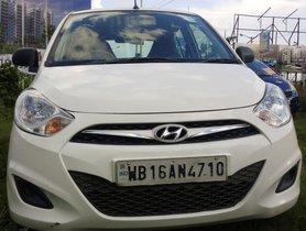 Used Hyundai i10 Magna 1.1L MT 2015 for sale
