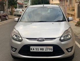 Used 2011 Ford Figo  Diesel ZXI MT for sale