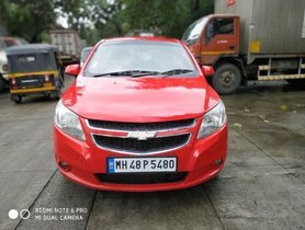 2013 Chevrolet Sail 1.3 LS MT for sale