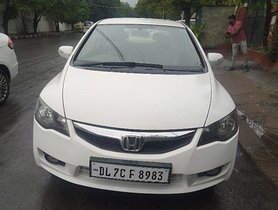 Used 2010 Honda Civic AT 2006-2010 for sale