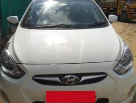 Used 2011 Hyundai Verna  1.6 VTVT MT for sale