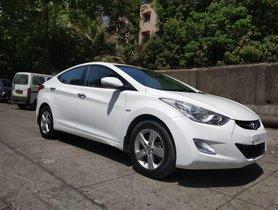 Hyundai Elantra 2012-2015 SX AT for sale