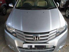 Used Honda City  i VTEC CVT SV AT car at low price