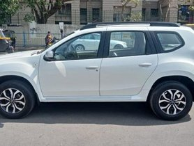 Used Nissan Terrano XL MT 2014 for sale