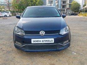 Volkswagen Polo 2013-2015 1.2 MPI Highline MT for sale