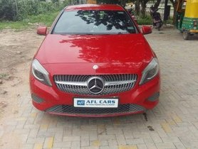 Used 2013 Mercedes Benz A Class A180 CDI AT for sale