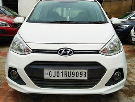 Hyundai i10 Sportz MT 2016  for sale