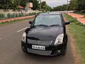 Maruti Suzuki Swift VDI MT 2010 for sale