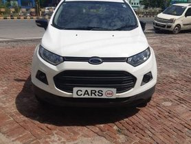 Ford EcoSport 1.5 DV5 MT Ambiente 2015 for sale