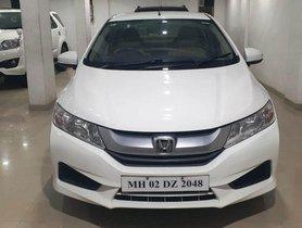 Honda City 2014-2015 i DTEC S MT for sale