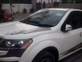 2014 Mahindra XUV 500 MT for sale