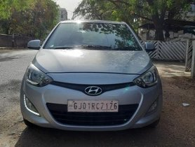 Hyundai i20 2012-2014 Sportz 1.2 MT for sale