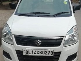 Maruti Suzuki Wagon R LXI CNG MT 2012 for sale