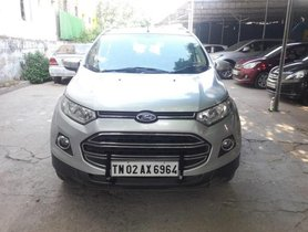 2013 Ford EcoSport 1.5 Ti VCT AT Titanium for sale