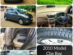 Hyundai i10 Magna 1.2 MT 2010 for sale