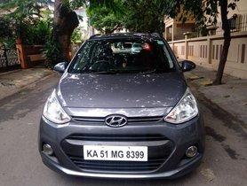 Hyundai i10 Asta MT 2015 for sale